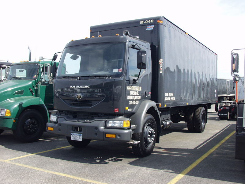 Mack ms photo - 6