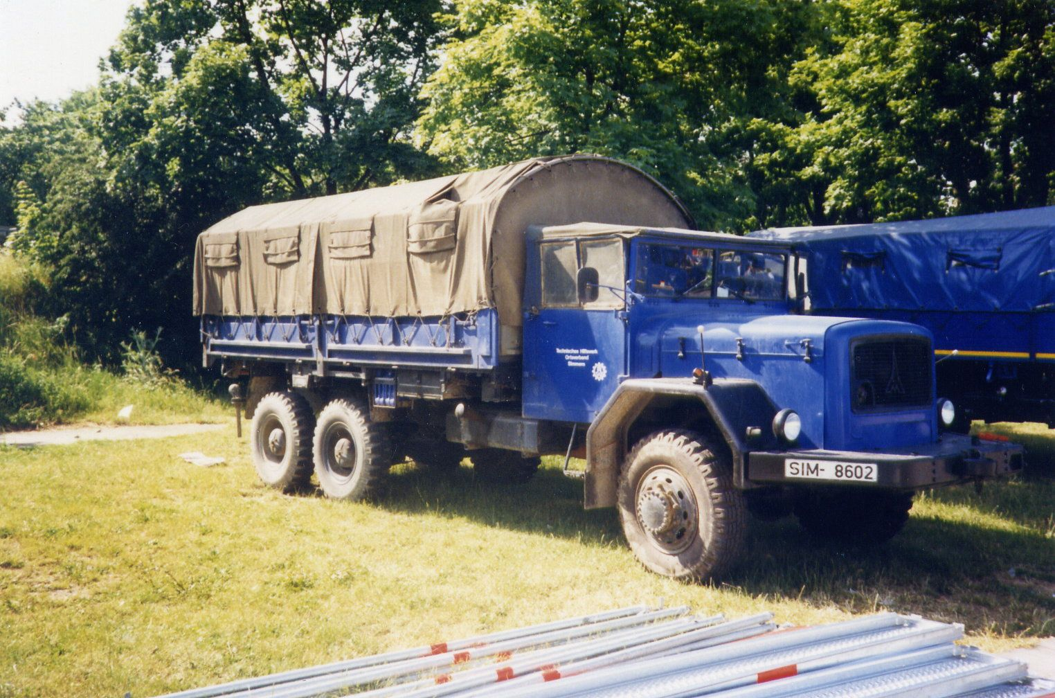 Magirus jupiter photo - 8