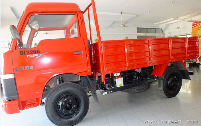 Mahindra cabking photo - 10