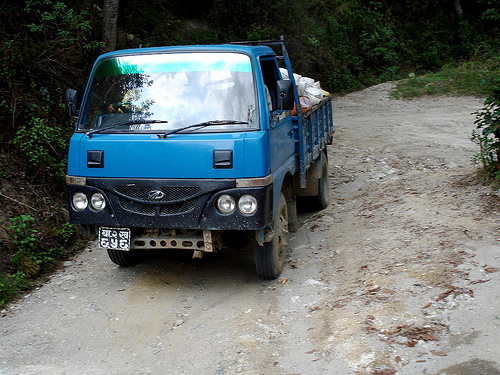 Mahindra cabking photo - 3