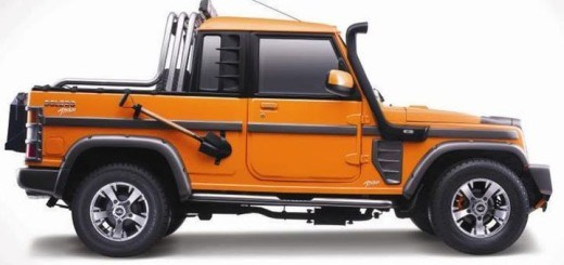 Mahindra cabking photo - 9