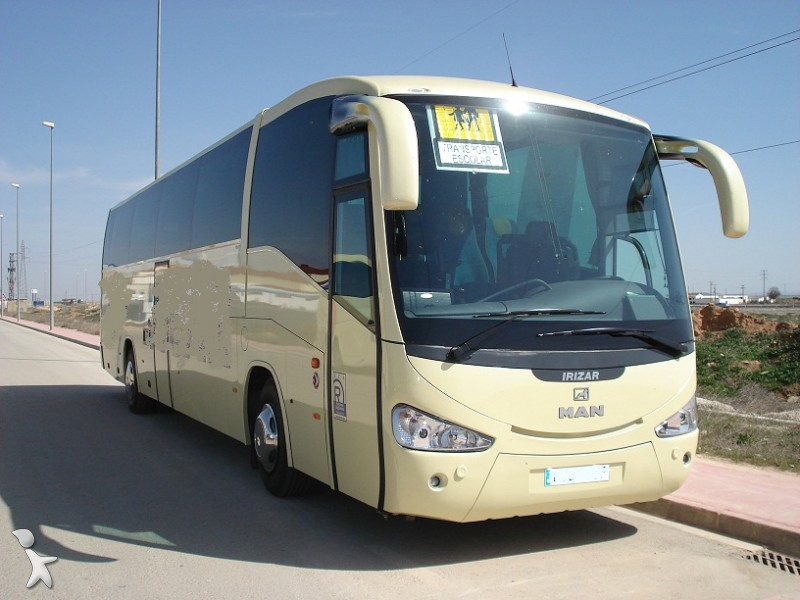 Man irizar photo - 1