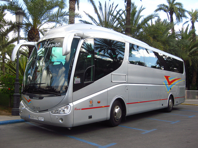 Man irizar photo - 10