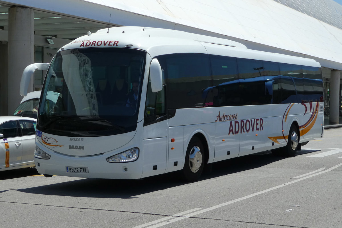 Man irizar photo - 6