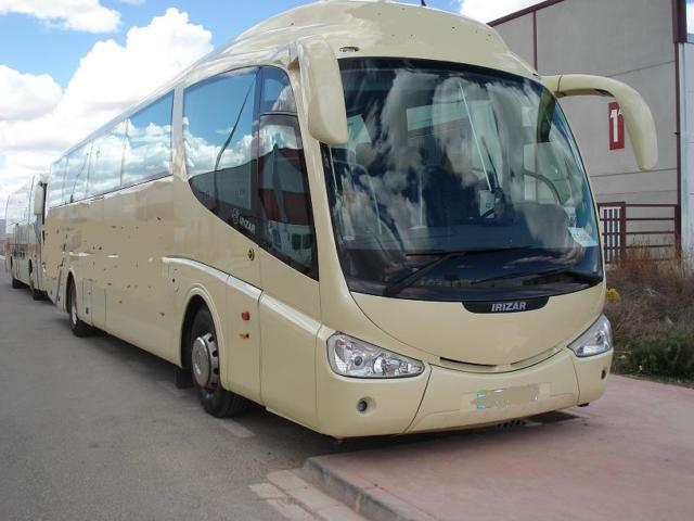 Man irizar photo - 7