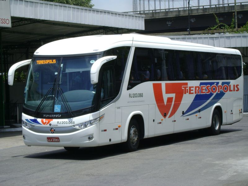 Marcopolo g7 photo - 2