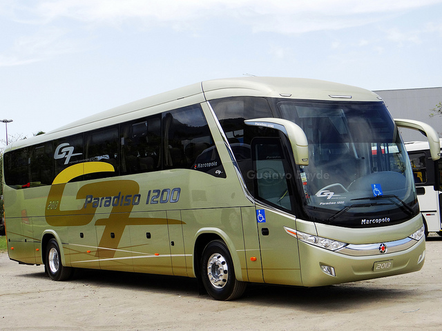 Marcopolo g7 photo - 7