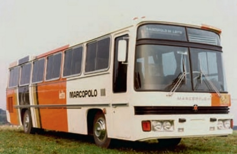 Marcopolo iii photo - 2
