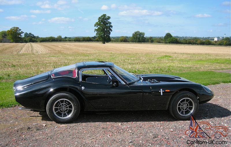 Marcos 1800gt photo - 9