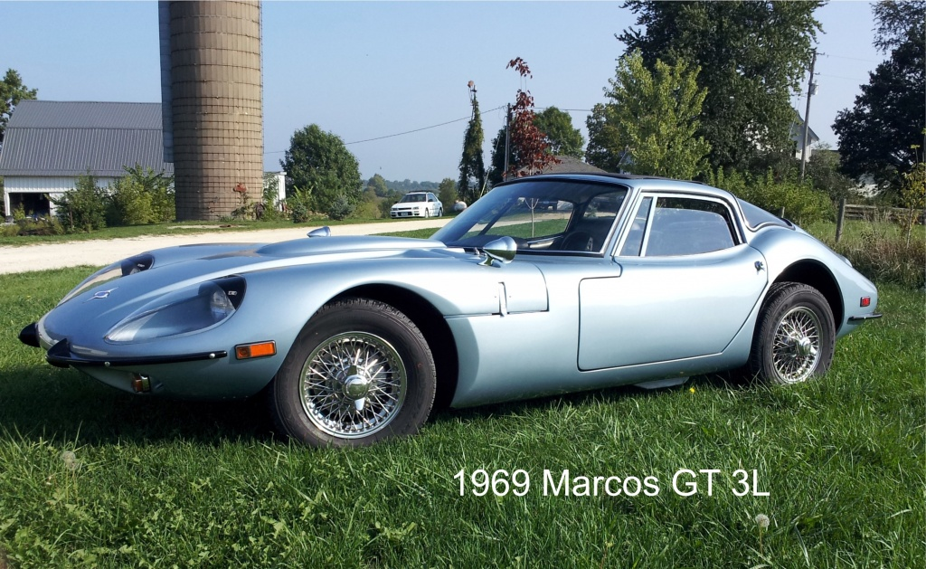 Marcos gt photo - 3