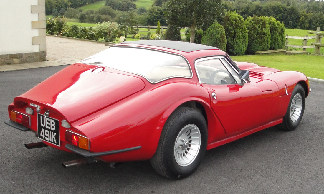 Marcos gt photo - 7