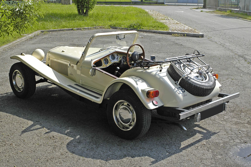 Marlin roadster photo - 9
