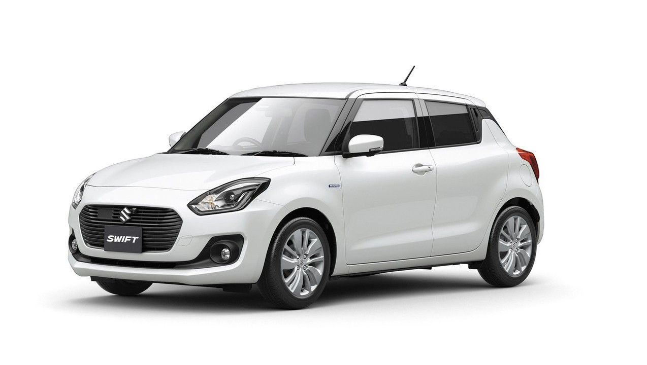 Maruti swift photo - 2
