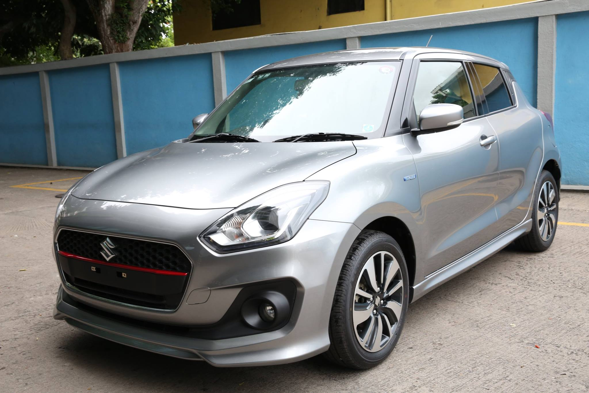 Maruti swift photo - 3