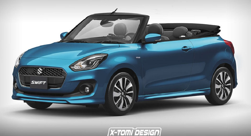Maruti swift photo - 4