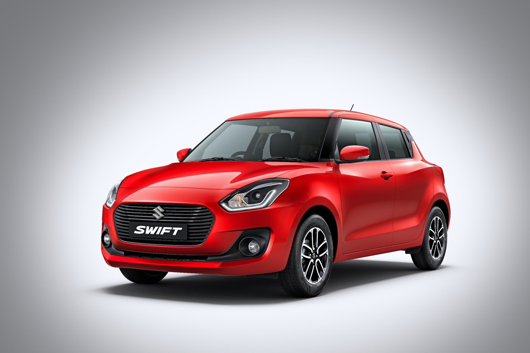 Maruti swift photo - 7