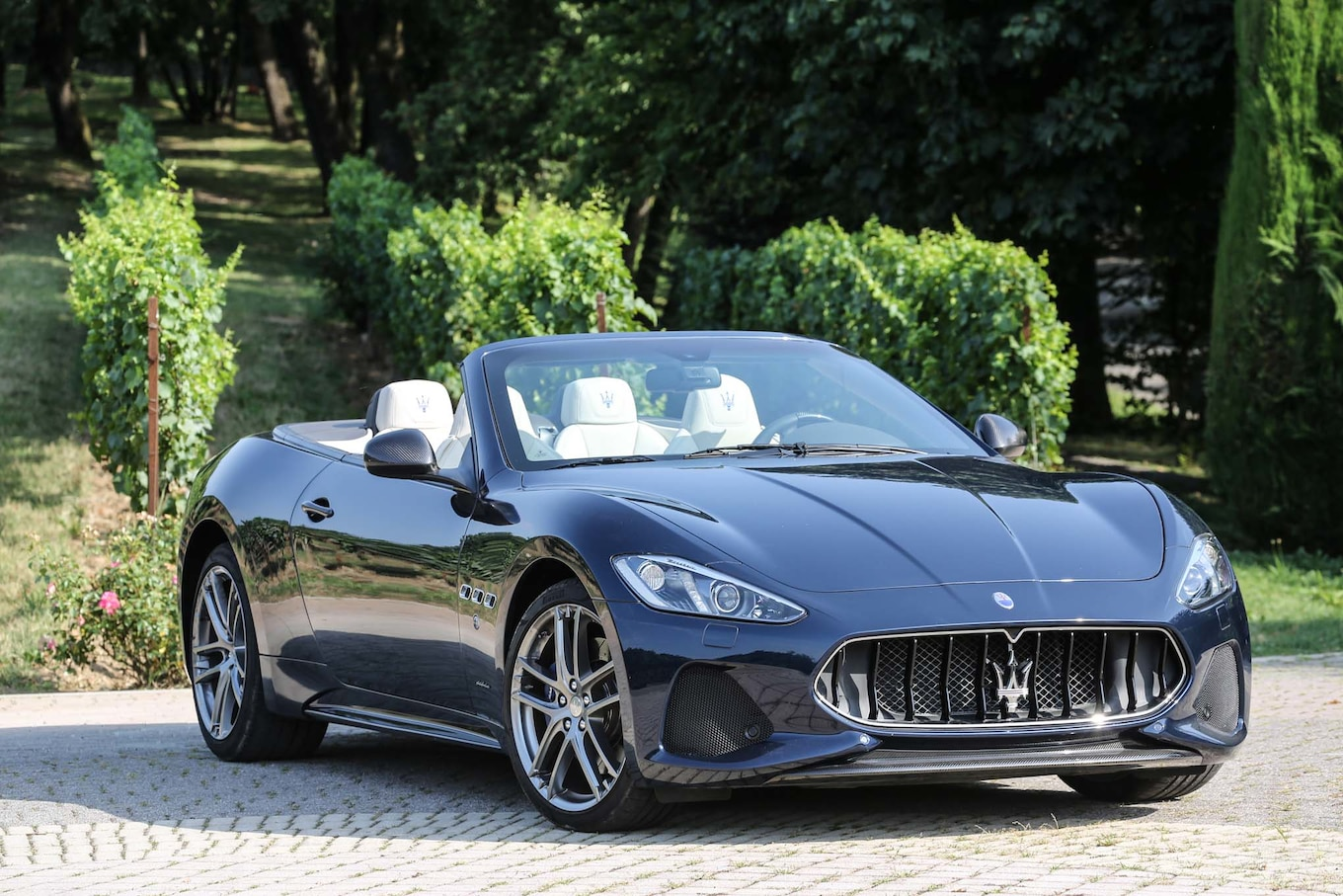 Maserati coupe photo - 10