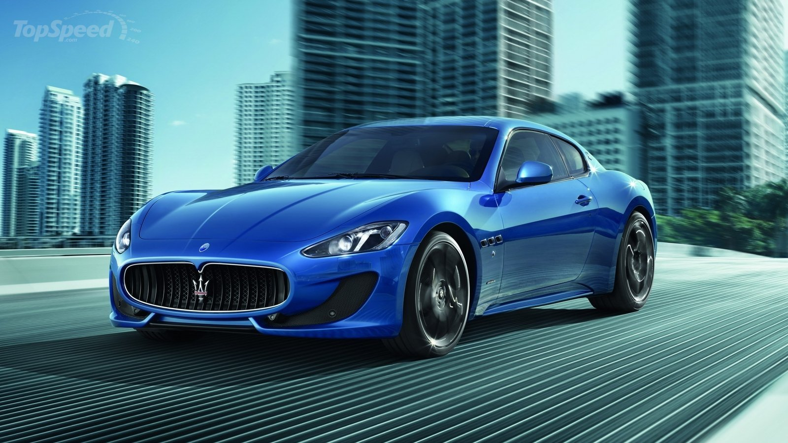 Maserati coupe photo - 5