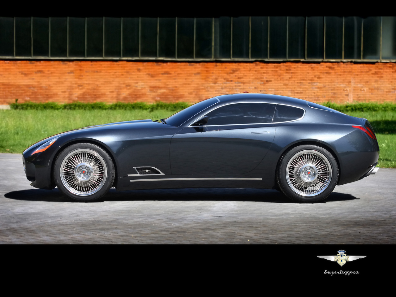 Maserati coupe photo - 6