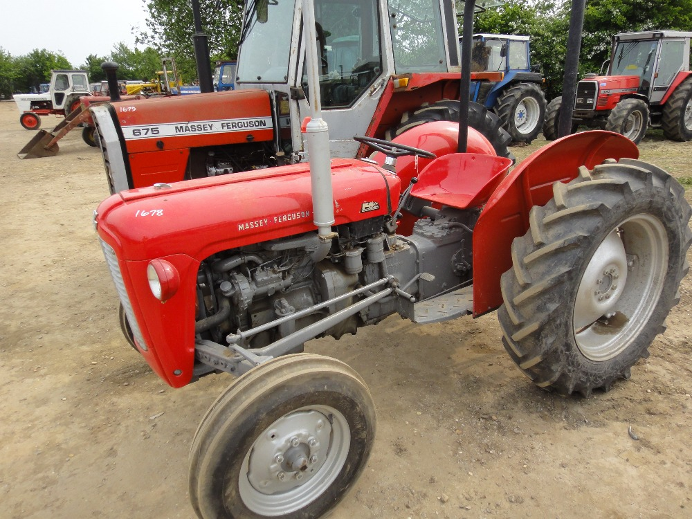 Massey ferguson 35x photo - 1