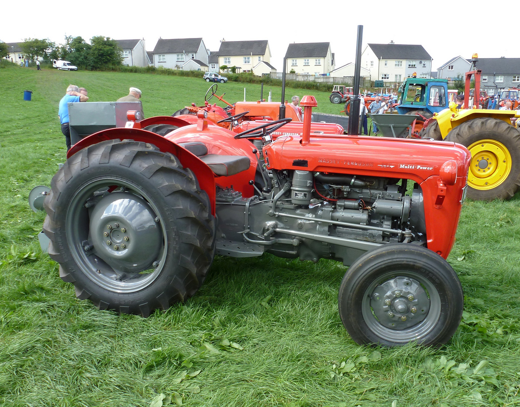 Massey ferguson 35x photo - 10