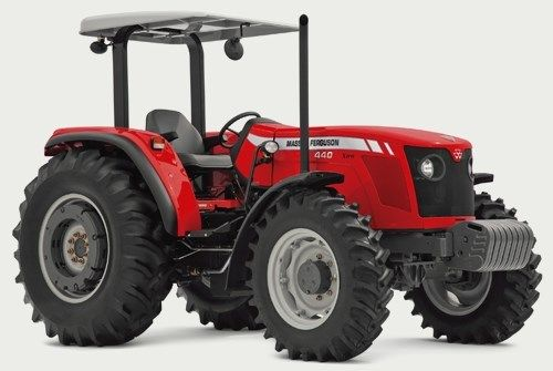 Massey ferguson 400 photo - 8