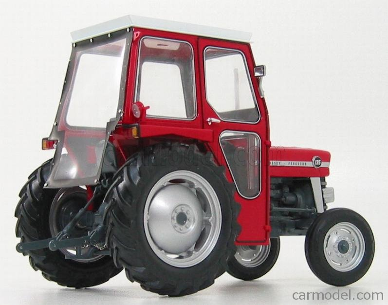 Massey ferguson 4000-series photo - 10