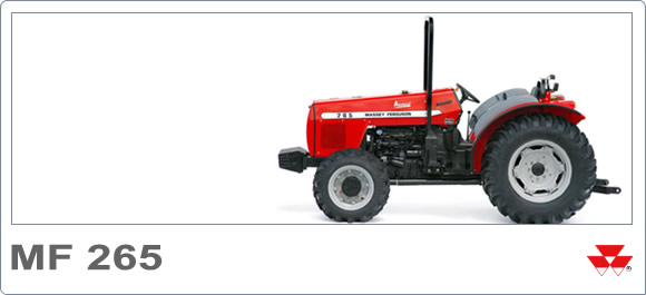 Massey ferguson 4000-series photo - 9