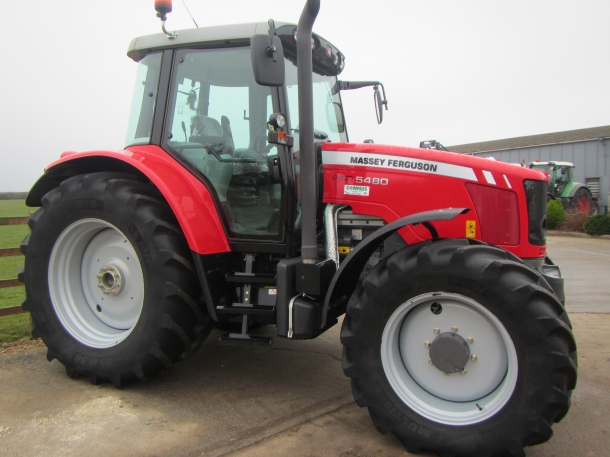 Massey ferguson 5480 Photo and Video Review  Comments