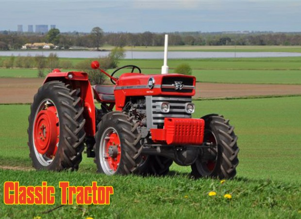Massey ferguson 620 photo - 7