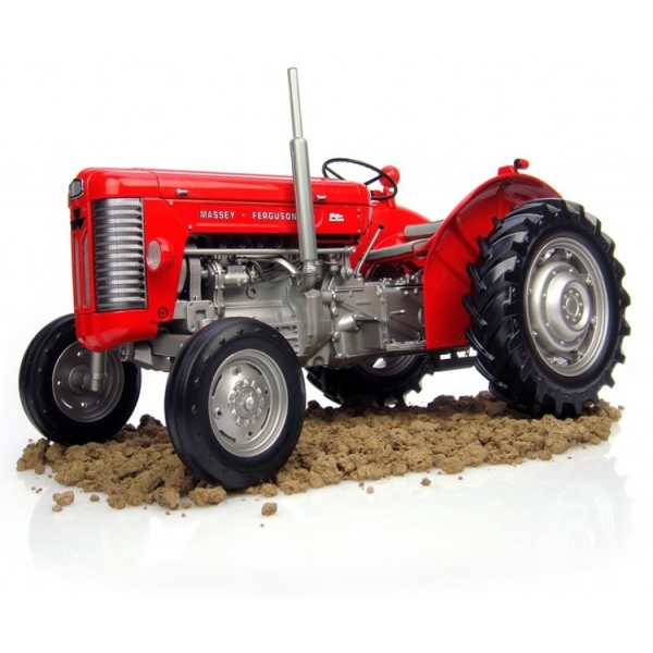 Massey ferguson model photo - 4
