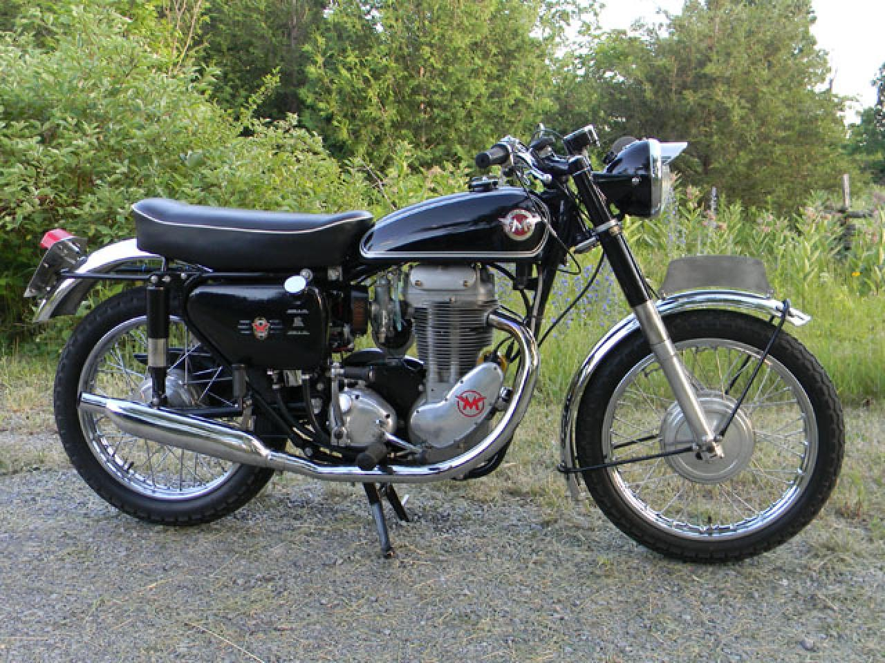 Matchless g photo - 5