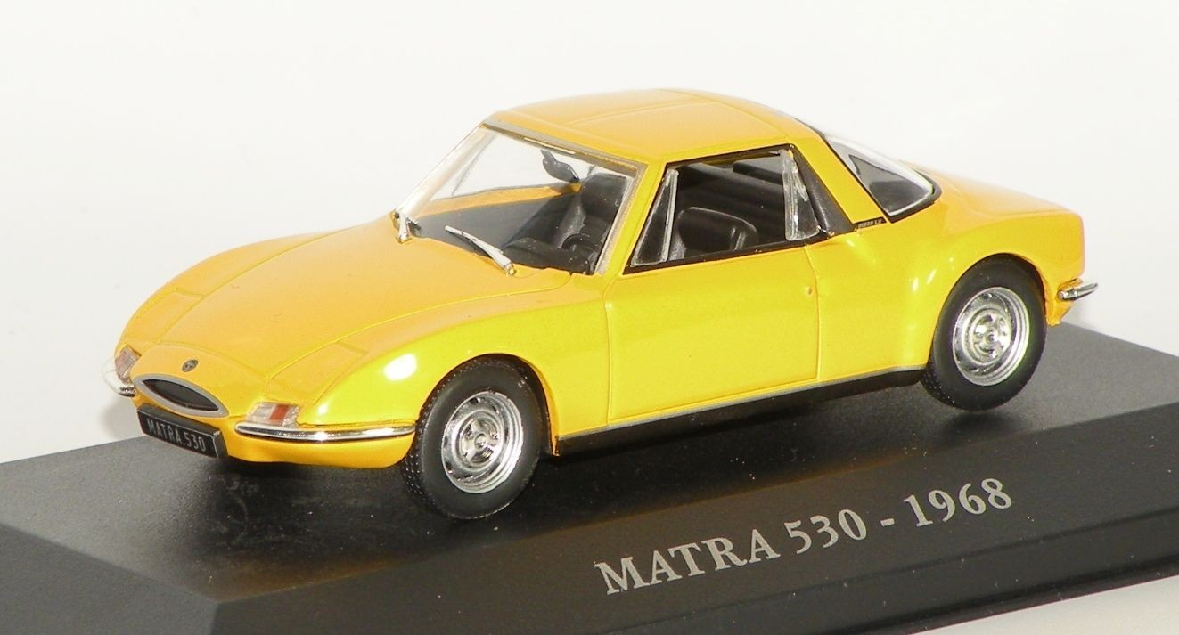 Matra 530 photo - 10