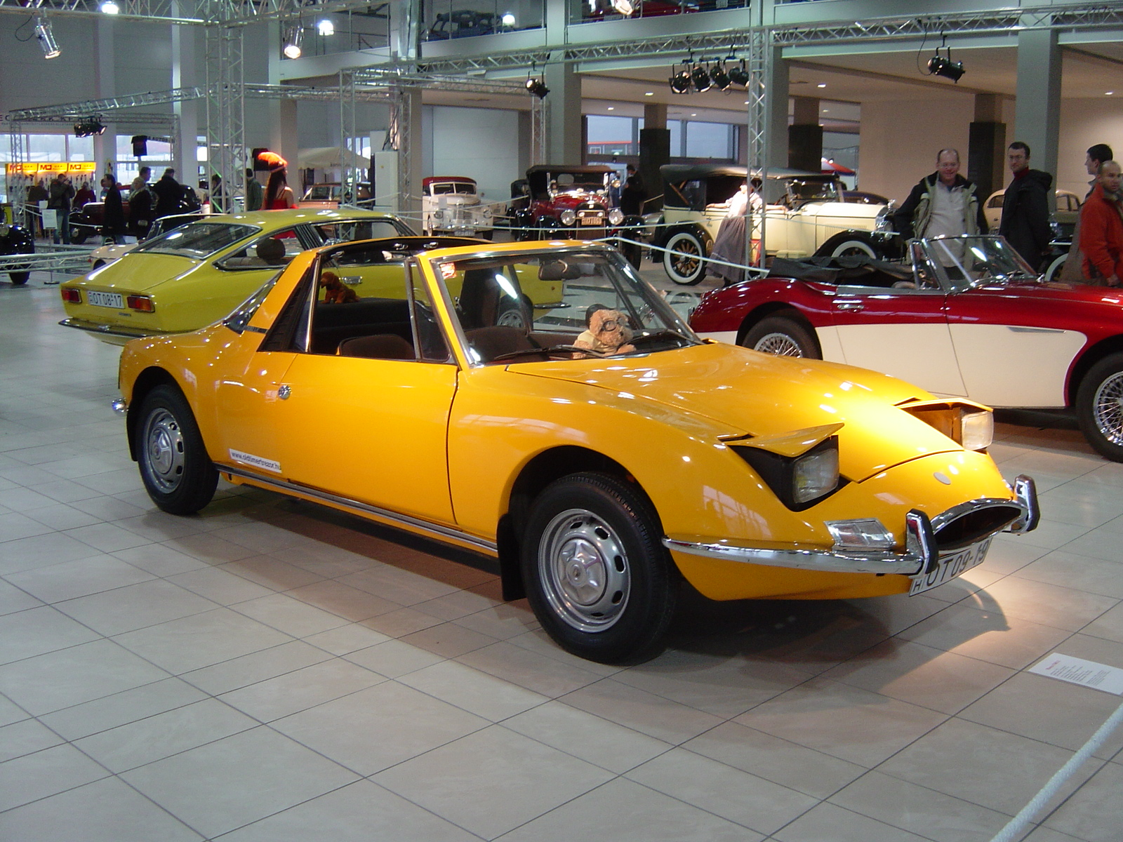 Matra 530 photo - 8