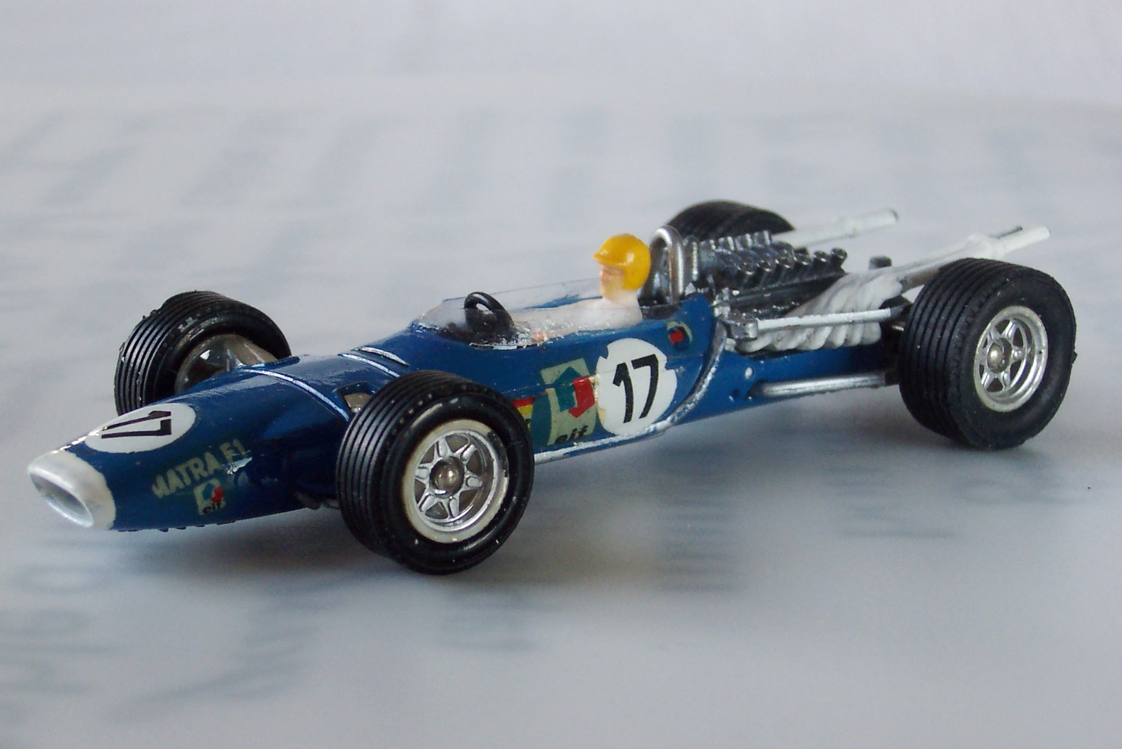 Matra ms photo - 6