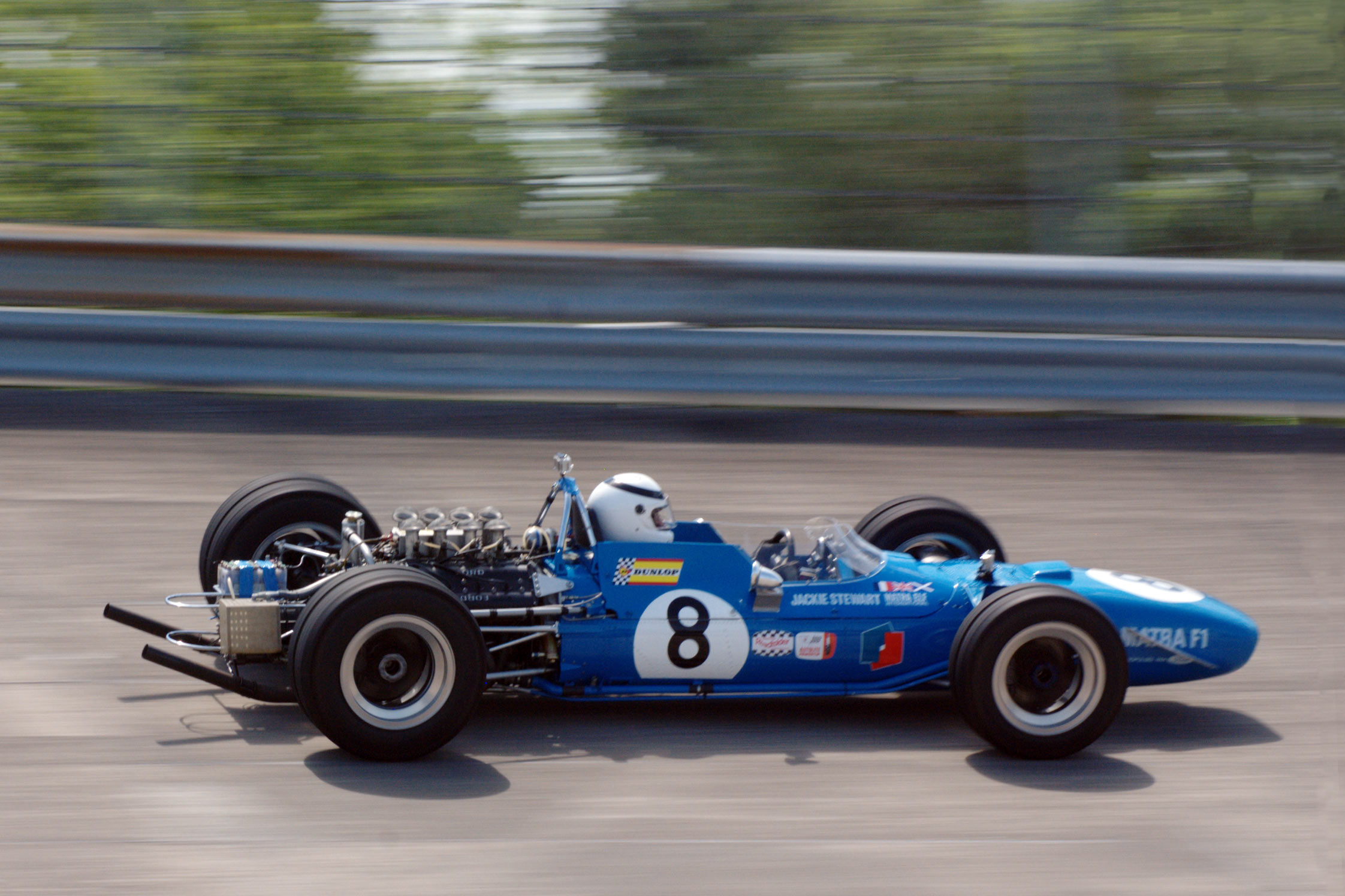 Matra ms photo - 9