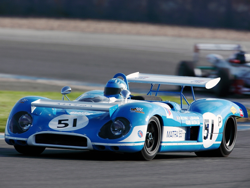 Matra ms650 photo - 5