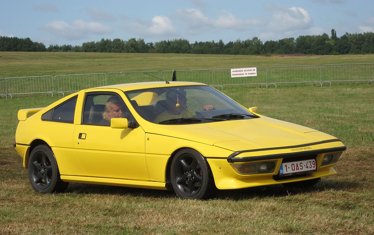 Matra-simca murena photo - 6