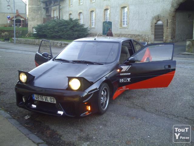 Matra-simca murena photo - 9