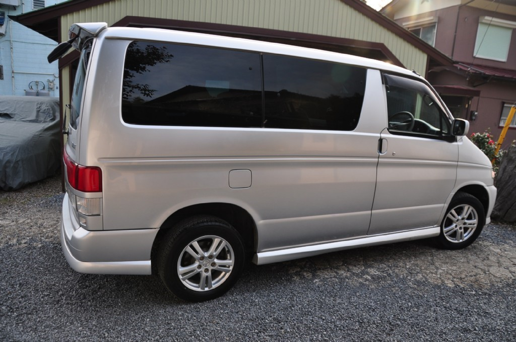 Mazda bongo photo - 6