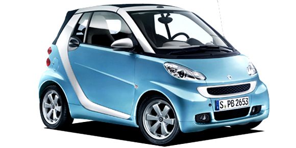 Mcc fortwo photo - 1