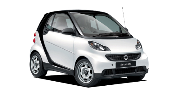 Mcc fortwo photo - 2