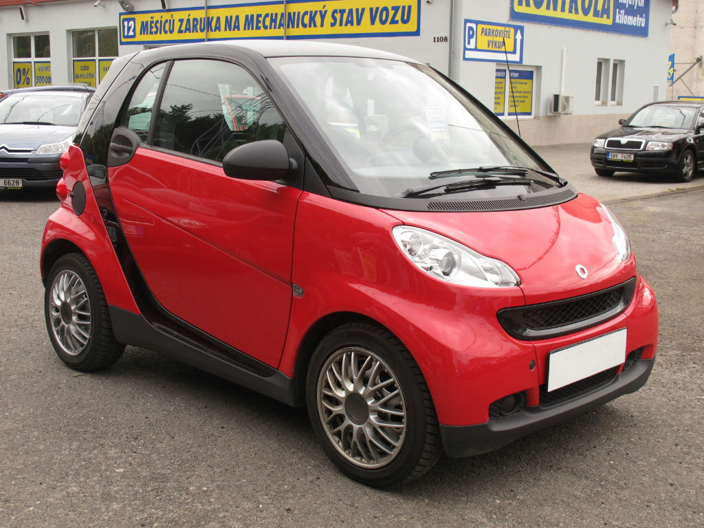 Mcc fortwo photo - 3