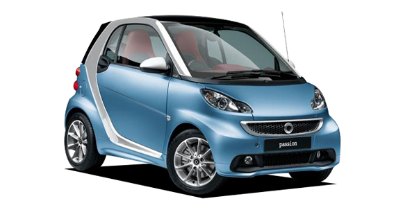 Mcc fortwo photo - 4