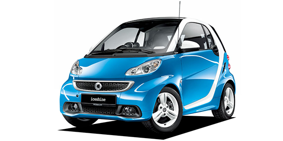 Mcc fortwo photo - 5
