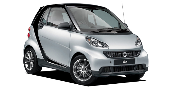 Mcc fortwo photo - 6