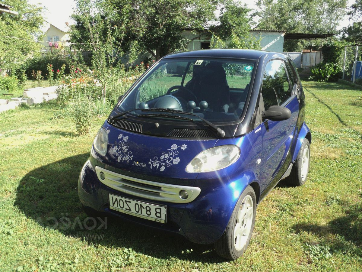 Mcc fortwo photo - 7