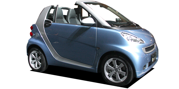 Mcc fortwo photo - 9