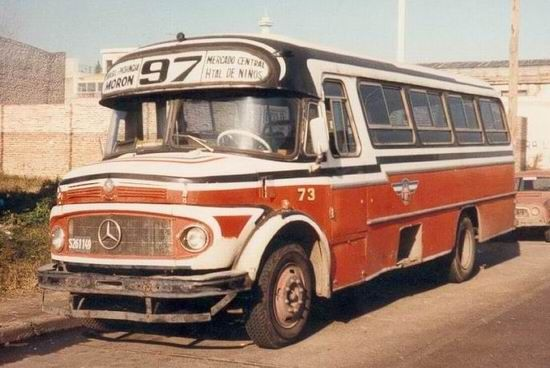 Mercedes-benz 1112 photo - 9
