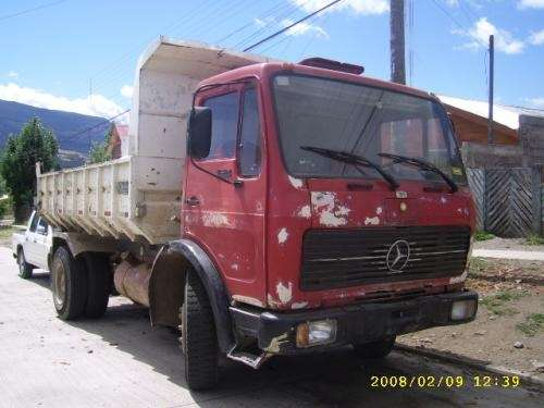 Mercedes-benz 1419 photo - 6